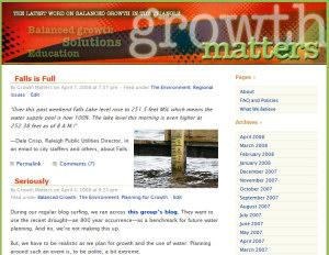 Website Growth Matters